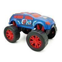 Veículo Roda Livre - 28 Cm - Disney - Marvel - Carro SUV do Spider - Man - Toyng