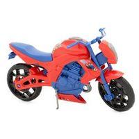 Veículo Roda Livre - 29 Cm - Disney - Marvel - Moto do Spider - Man - Toyng