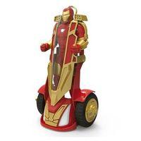 Veículo Tático Avengers - Capitão Iron Man - Marvel - Toyng