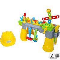 Bancadinha de Ferramentas Brinquedo 2019 Maral