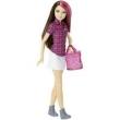 Barbie Irmã De 3 É Demais - Mattel