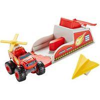Blaze Turbo Lançador Cgk15