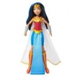 Boneca - DC Super Hero Girls - Intergalatic Gala - Wonder Woman - Mattel