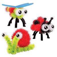 Bunchems Criações Divertidas Bugs Bestioles Sunny 1520
