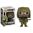 Call Of Duty - All Ghillied Up Funko Pop ! Games