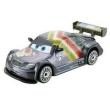 Carrinho Disney Carros Neon Max Schnell Mattel