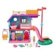 Casa de Férias Polly Pocket - Mattel