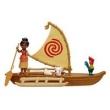 Conjunto Hasbro Disney Moana Canoa de Aventuras