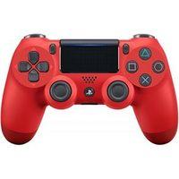 Controle Dualshock 4 ( Vermelho - Versão 2 ) - PS4