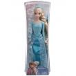 Disney Princesas Frozen - Elsa Vestido Brilhante - Mattel