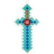 Espada do Jogo - Nível Diamante - AuthenticGames - ZR Toys