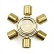 Fidget Hand Spinner Fq777 Aluminio