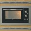 Forno Elétrico Fischer Fit Line de Embutir 44 Litros 1839 Inox 110V