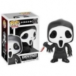 Ghost Face Funko Pop !
