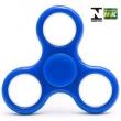 Hand Spinner Anti Stress Certificado - Fidget Spinner Giraluz - Azul - DTC