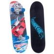 Hot Wheels Skate Com Acessórios De Segurança Carro Vermelho - Fun Divirta - Se