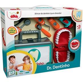 Kit Dentista Elka