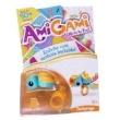 Mini Figura AmiGami - Tartaruga - Mattel