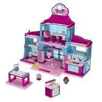 Playset e Mini Figuras - Shopkins - Kinstructions - Chef Club Academy - DTC