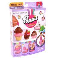 Poppit - Kit Refil - Mini Sorvetes