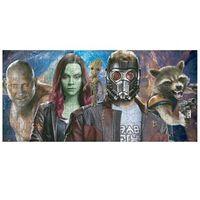 Quebra - Cabeça - 250 Peças - Disney - Marvel - Guardiões da Galáxia - Toyster