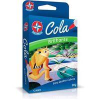 Cola Brilhante - Estrela