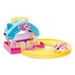 Conjunto Casa Hamsters Candide - Sprinkles