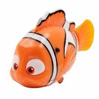 Procurando Dory - Robofish - Nemo Nadador - Dtc