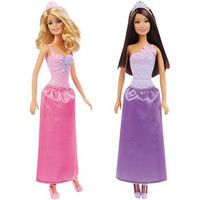 Barbie Princesa Básica DMM06 Mattel Sortida