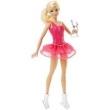 Barbie Profissões Boneca Bailarina - Mattel