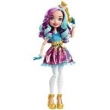 Boneca Articulada - 30 Cm - Ever After High - Powerfull Princess Club - Madeline Hatter - Mattel