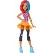 Boneca Barbie Articulada 30 Cm - Barbie Video Game Hero - Amiga Morena - Mattel