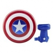 Escudo Capitão América com Luva Marvel - Hasbro