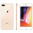 iPhone 8 Apple Plus com 64GB, Tela Retina HD de 5,5, iOS 11, Dupla Câmera Traseira, Resistente à Água, Wi - Fi, 4G LTE e NFC - D