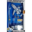 Kit Aeroporto - Companhias Aéreas - Fênix
