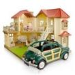 Sylvanian Families - Casa da Cidade com Luzes - Gulliver