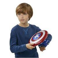 Escudo magnético Capitão América - Hasbro