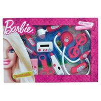 Barbie Kit Médica - Médio - Fun
