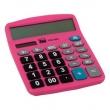 Calculadora Pessoal Yes Premium - 12 Dígitos - Pink