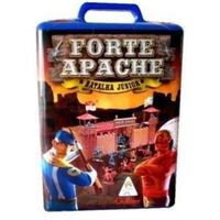 Forte Apache Batalha Junior Velho Oeste - Gulliver
