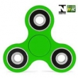 Hand Spinner Anti Stress Certificado - Fidget Gira Dedo - Verde - Toyng