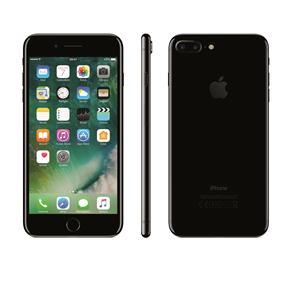 iPhone 7 Apple Plus com 32GB, Tela Retina HD de 5,5, iOS 10, Dupla Câmera Traseira, Resistente à Água, Wi - Fi, 4G LTE e NFC - P