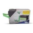 Kit Gillette Mach3 Sensitive Aparelho de Barbear + 2 Carga