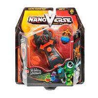 Lançador e Pião de Batalha - NanoVerse - Dican