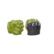 Luva Punho do Hulk Com Luzes e Sons Marvel B9974 Hasbro