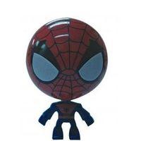 Marvel - Blister Croms Spider - Man Vermelho Yellow 4150