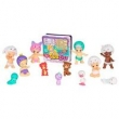 Mini Figuras Twozies - Kit Parceiros com 12 Figuras - Série 2 - DTC
