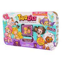 Mini Figuras - Twozies - Mega Kit de Amigos - DTC