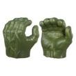 Punhos Gamma do Hulk - Os Vingadores