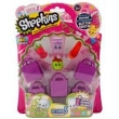 Shopkins DTC Blister - 5 unidades
